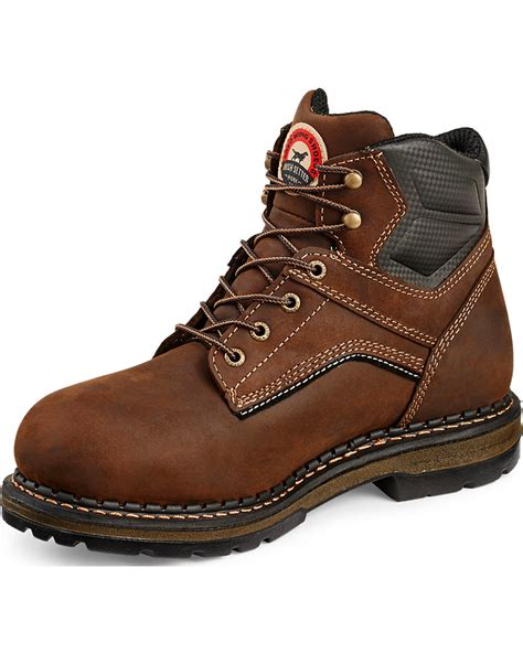 mens work boots ireland wing setter s ramsey 6 quot work boots soft