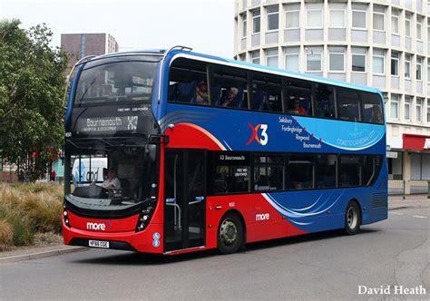 Coach 2526 Uk341125 focus transport uk awards 2017