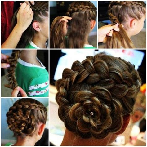 step by step guide to a beauitful hairstyle eid hairstyle tutorials step by step eid hairstyle