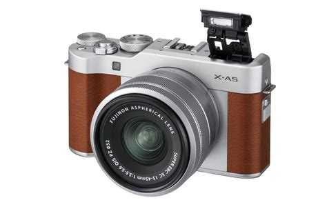 fuji x series fujifilm announces x a5 mirrorless and x