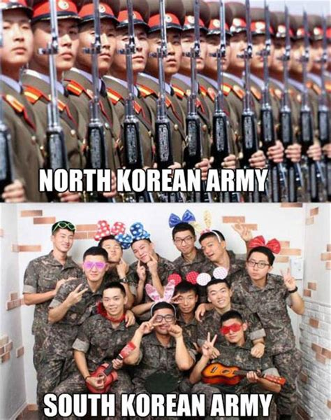 the 10 most ridiculous military regulations customs and north korea army funny pictures dump a day