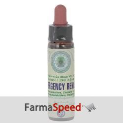 fiori di bach emergency remedy emergency remedy 39 classico gtt 10ml farmaspeed it