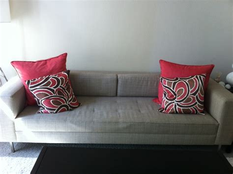 Modern Sofa Pillows Modern Decorative Pillows For Sofa Infosofa Co
