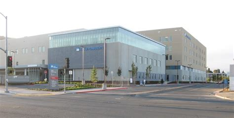 Kaiser Detox Center by Ted Jacob Engineering