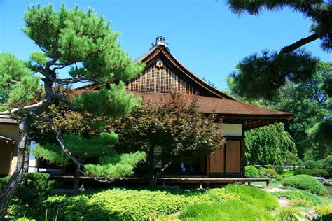 Japanese House And Garden by Panoramio Photo Of Quot Shofuso Quot Japanese House Garden