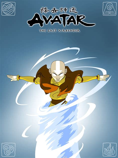 the avatar the avatar state by isilien on deviantart