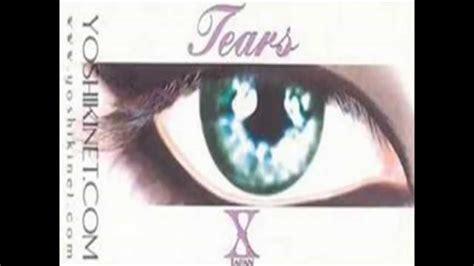 Download Mp3 X Japan Tears   x japan tears lyrics youtube