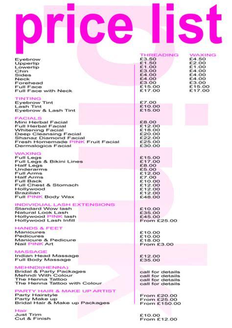 henna tattoo price list henna artist prices makedes