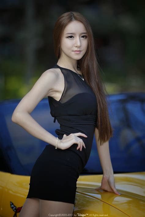 lee yeon yoon  dica  anniversary pretty sexy  hot