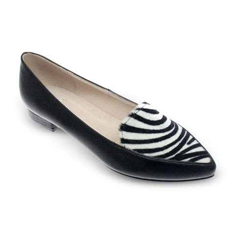 zebra print shoes lunar una zebra print shoe