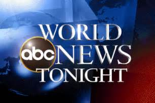 Abc News World News Tonight Blue Zones