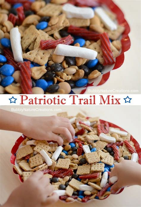boating in dc fourth of july patriotic trail mix for 4th of july yummy mix perfect for