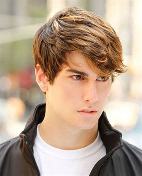 Hair For Boys Free by Best 25 Boy Hairstyles Ideas On