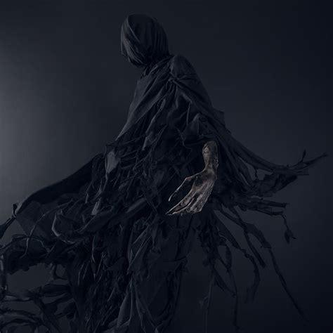 dementor 2 by alexgonzao on deviantart