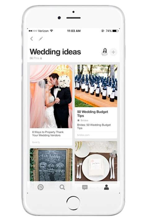 Wedding Layout App | the best apps for wedding planning blogs bloglikes