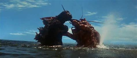 film giant monster in the sea godzilla king of the monsters 7 godzilla vs the sea