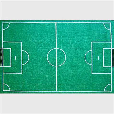 Soccer Field Rug by Soccerfield Rug