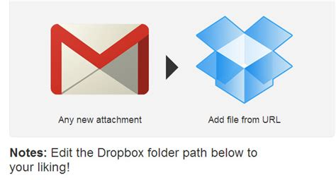 dropbox daily limit how to send gmail attachments to dropbox automatically