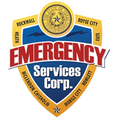Rockwall County Marriage Records Emergency Services Corporation Rockwall County Official