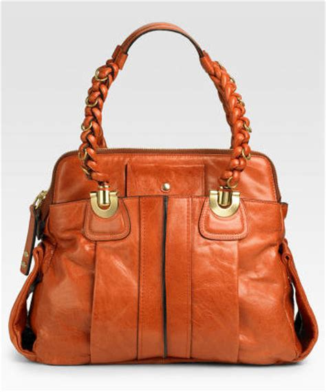 Heloise Purse by Chlo 233 Heloise Large Tote