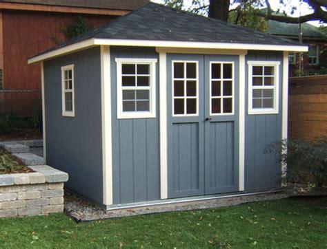 8x10 Garden Shed by Garden Sheds Toronto Storage Sheds Toronto Duroshed