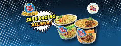 Pop Mie pop mie meaty changes dynamics in bowl noodle category