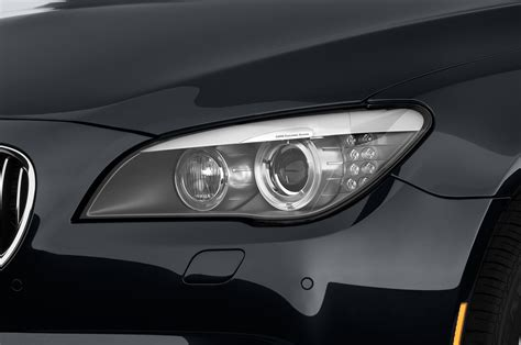 bmw headlights 2011 bmw 7 series reviews and rating motor trend