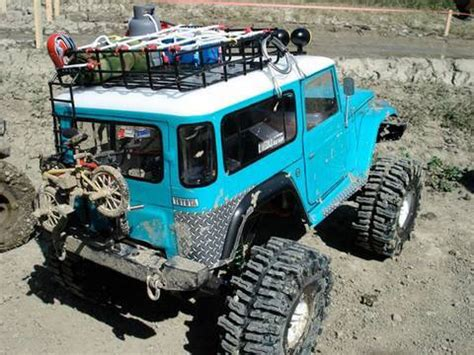 rc adventures canadian large scale rc adventures scale rc trucks 10 event 1 quot rubicon