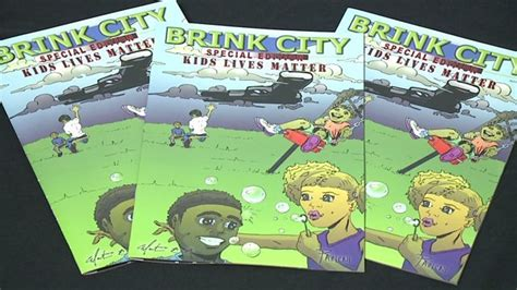 toys tools guns a children s book about gun safety books comic books used to get guns cleveland s streets