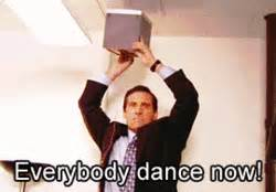 Dance Party Meme - dance party gif find share on giphy