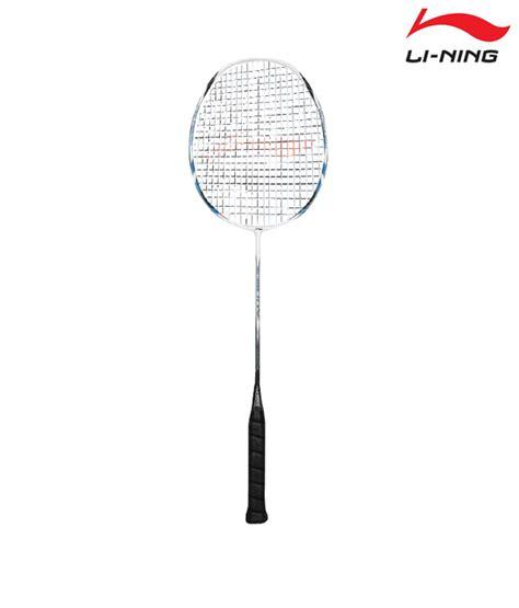 Raket Lining Hc 1300 li ning hc1250 badminton racket