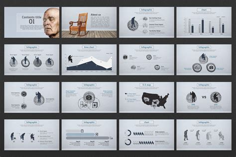 disease powerpoint template alzheimer s disease presentation templates on creative