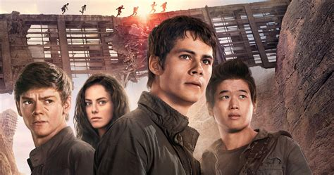film maze runner ke 3 maze runner 3 resumes shooting in february movieweb