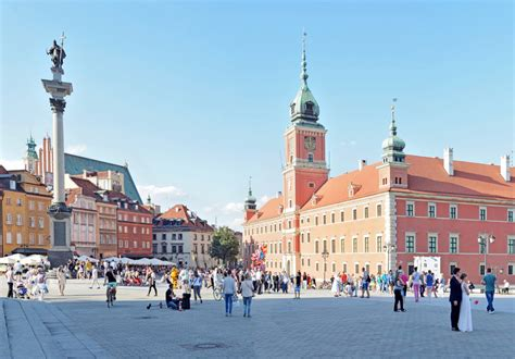 Mba In Warsaw Poland by International Students Welcom In Warsaw At Wmsb Edu Pl