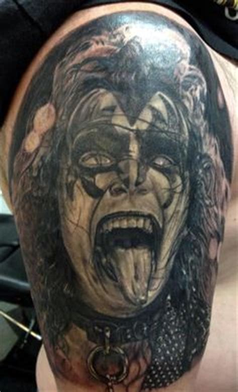tattoo laws bali 1000 images about kiss tattoos on pinterest gene