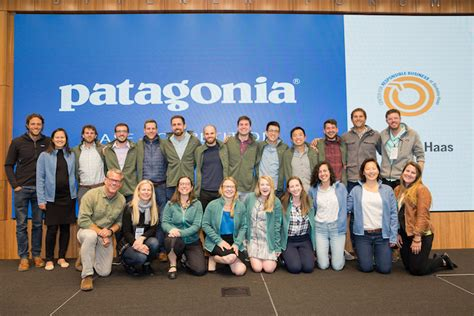 Mba Competition 2018 by Uva Team Wins Patagonia Comp