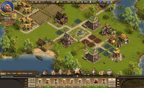 house builder online the settlers online jeu par navigateur blog d un papa