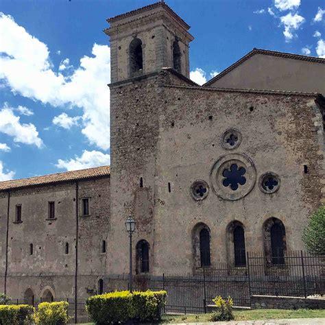 san in fiore la nascita dell abbazia florense di san in fiore