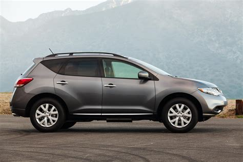nissan crossover 2014 image gallery 2014 murano