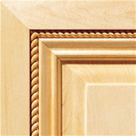 Rope Molding Cabinet Door Construction Design   Decore.com