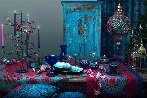 teal room ideas decorating your new home together styl boho mieszkaniowe inspiracje