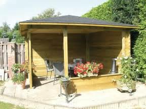 covered garden structures summerhouses gallery stan