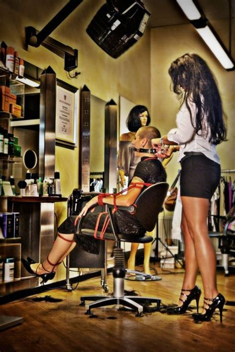 punishment haircuts for my wife i forced my wife for haircut newhairstylesformen2014 com