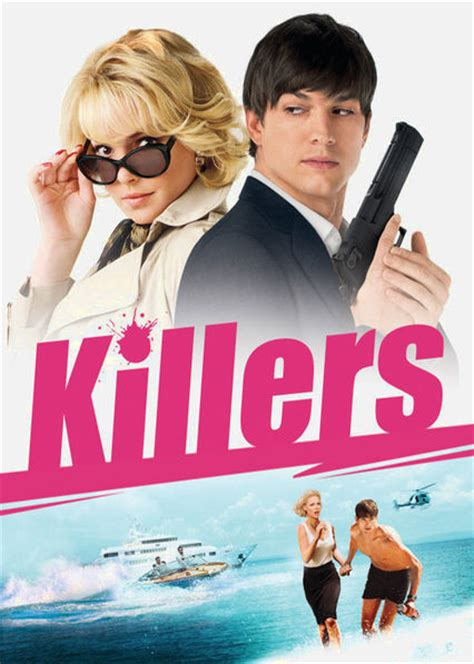 action comedy adventure spy film is killers 2010 available to watch on uk netflix