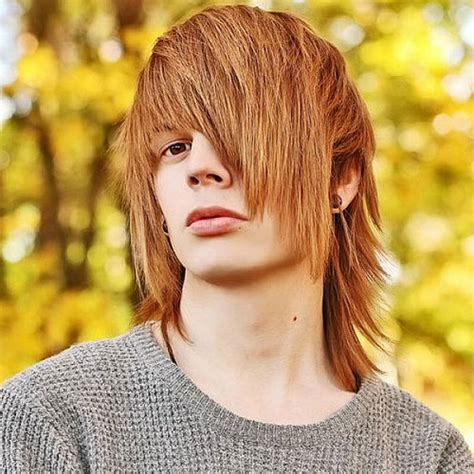 emo hairstyles for long hair boy emo long hairstyles for boys men hairstyles 2016