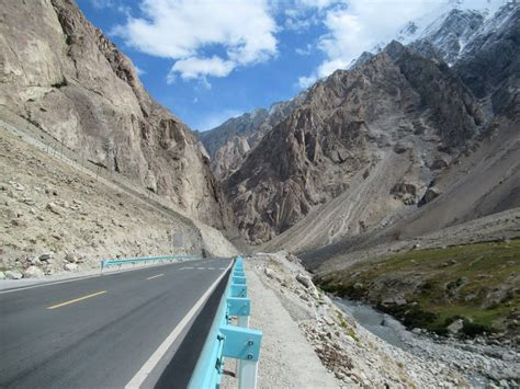 karakoram highway  karakoram highway  china