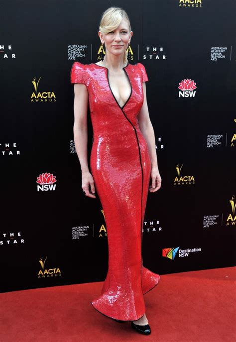 News Cancer Vixen by Cate Blanchett To In Hbo S Cancer Vixen