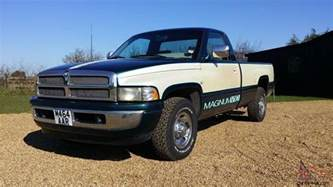 Dodge Ram V10 Mpg Dodge Ram 2500 V10 8 0l 2wd Rwd Up 111000 Lot S