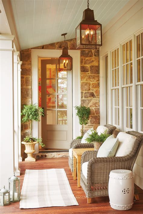 Decorate Front Porch 15 ways to arrange your porch how to decorate