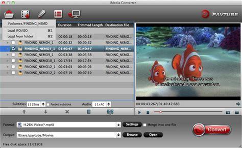 format video m3u8 pavtube imedia converter for mac pavtube imedia
